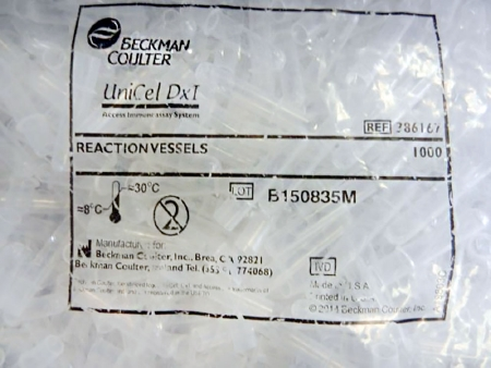 Beckman Coulter 386167 - McKesson Medical-Surgical