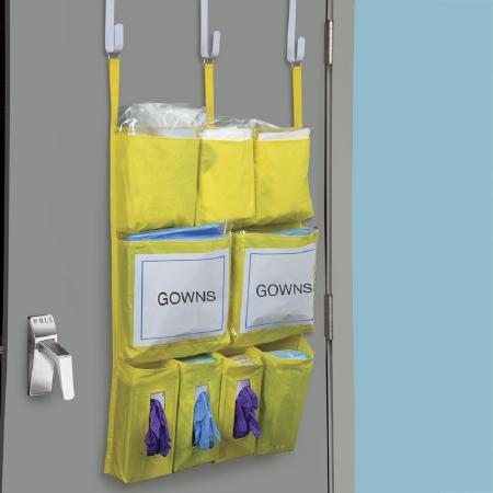 Door Caddy 25 X 33 Inch Nylon\u2026 & Health Care Logistics 17678 - McKesson Medical-Surgical