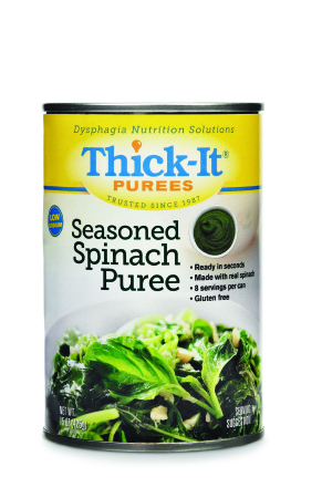 Thick-It® Spinach Puree