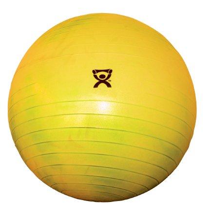 Fabrication Cando® Deluxe ABS Exercise Ball
