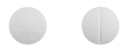 West Ward Pharmaceutical 00143177201