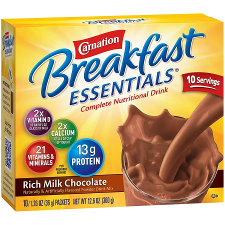Nestle Healthcare Nutrition 11004656