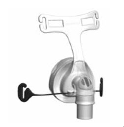 Picture of MASK, CPAP ZEST Q W/O HEADGEAR PETITE