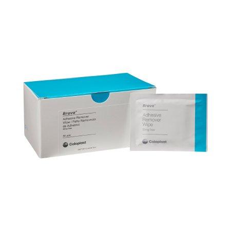 Adhesive Remover Brava™ Wipe 30 per Box Product Image