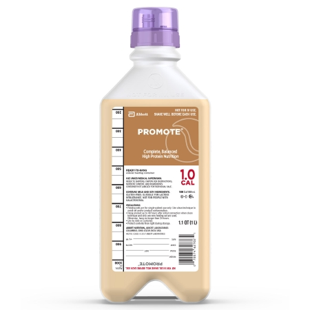Promote - Formula, 1000mL RTH (8/case)