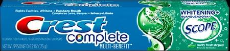 Procter & Gamble 10037000401626
