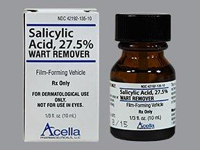 Acella Pharmaceuticals 42192013510