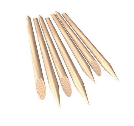 dynarex® Manicure Sticks