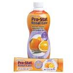 Pro-Stat Renal Care, Tangerine Flavor 30oz (1/each)