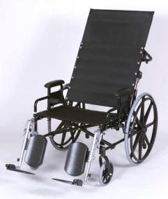 Bariatric Reclining Wheelchair Regency XL 2000 Extra Heu2026 & Gendron 6724-20-62-78-36-86-8 - McKesson Medical-Surgical islam-shia.org