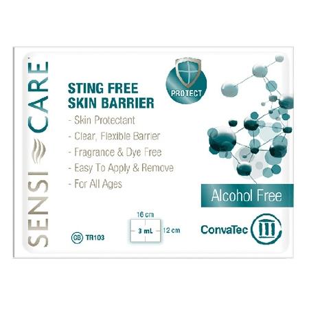 ConvaTec® Sensi-Care™ Skin Barrier Wipe