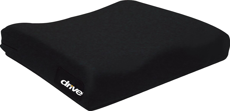 Seat Cushion Premier One 16 W X 16 D X 2 H Inch Foam Product Image