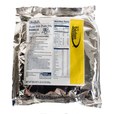 Hormel Food Sales 28289