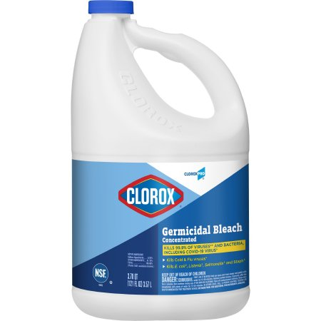 The Clorox Company 30966CT