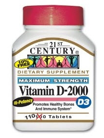 21st Century Nutritional Products 74098527111 - McKesson Medical