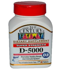 21st Century Nutritional Products 74098527288