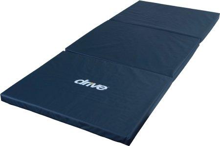 drive™ Fall Prevention Mat Foam / Vinyl 72 X 30 X 2 Inch Product Image