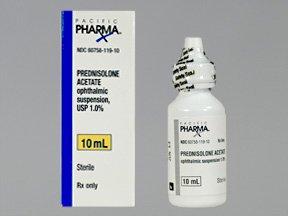 Pacific Pharma 60758011910