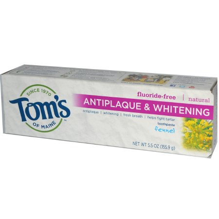Toms of Maine Inc 07732683079
