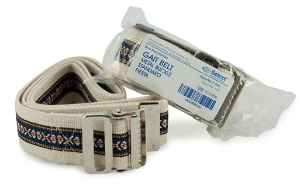 Gait Belt McKesson 60 Inch Length Fiesta Design Product Image