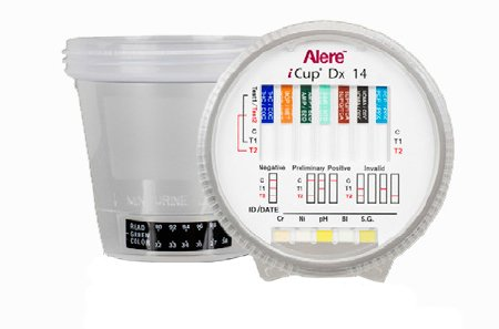 Alere Toxicology I-DX-1147-022 - McKesson Medical-Surgical