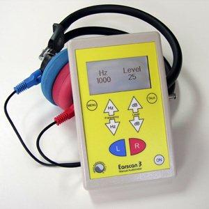 Micro Audiometrics 06.001