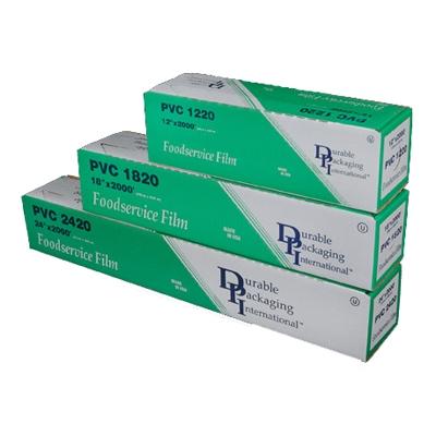 Durable Inc PVC1820
