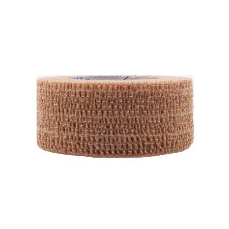 Cohesive Bandage CoFlex® NL 1 Inch X 5 Yard 12 lbs. Tensile Strength Self-adherent Closure Tan NonSterile Product Image