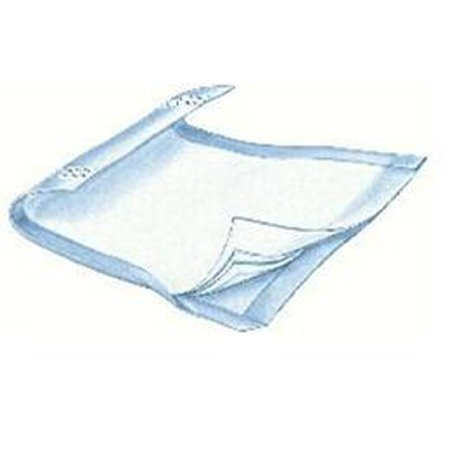 Underpad Wings™ Plus 36 X 70 Inch Disposable Fluff / Polymer Heavy Absorbency Product Image