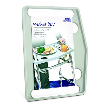 North American Health + Wellness® Tray Product Image
