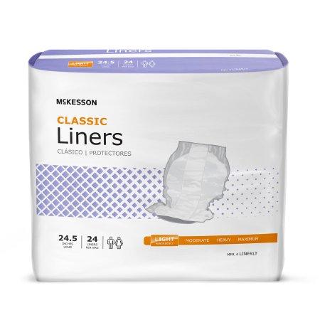 McKesson Brand LINERLT