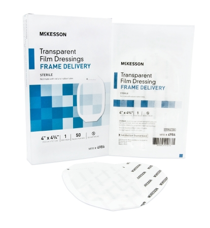 McKesson Brand 4986