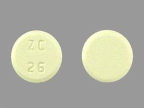 Zydus Pharmaceuticals 68382005101