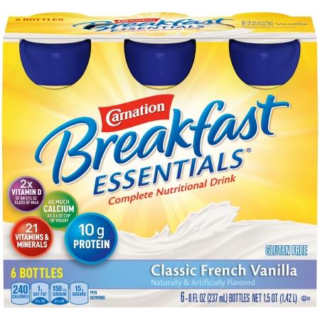 Nestle Healthcare Nutrition 12230501
