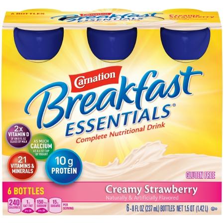Nestle Healthcare Nutrition 12230500