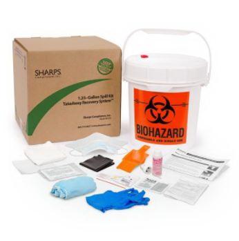 Sharps Compliance 85100-002
