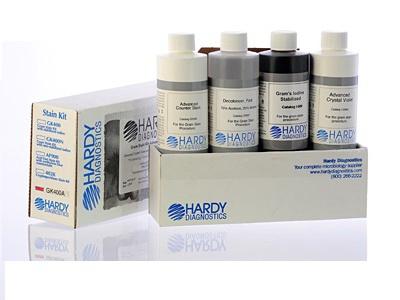 Hardy Diagnostics GK400A - McKesson Medical-Surgical