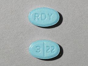 Dr. Reddy's Laboratories 55111032201
