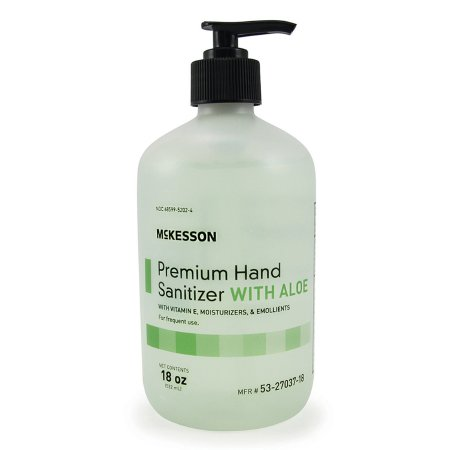 McKesson Brand 53-27037-18