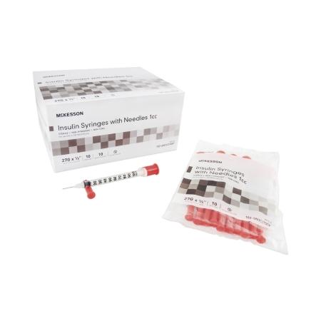 McKesson Brand 102-SN1C2705P