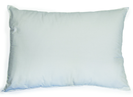 Bed Pillow McKesson 12 X 17 Inch White Disposable Product Image