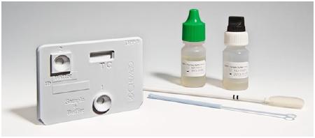 Chembio Diagnostic 65-9500-0