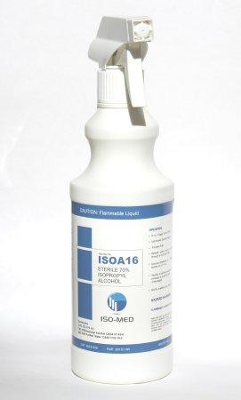 Iso-Med ISOA16