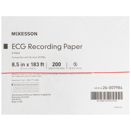 McKesson Brand 26-007984