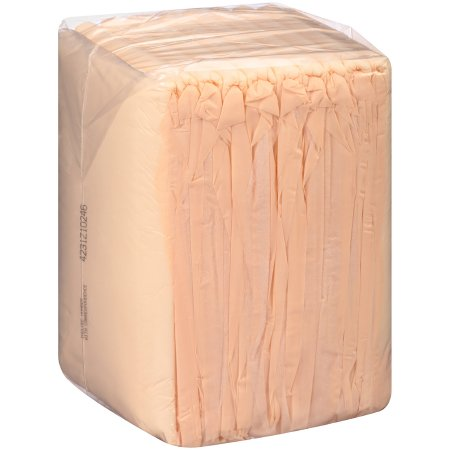 Underpad Attends® Care Dri-sorb Advanced 30 X 30 Inch Disposable Cellulose / Polymer Heavy Absorbency Product Image