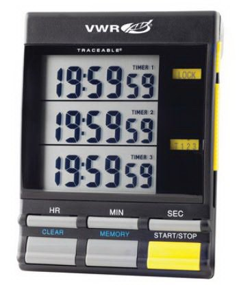 VWR International 62344-588