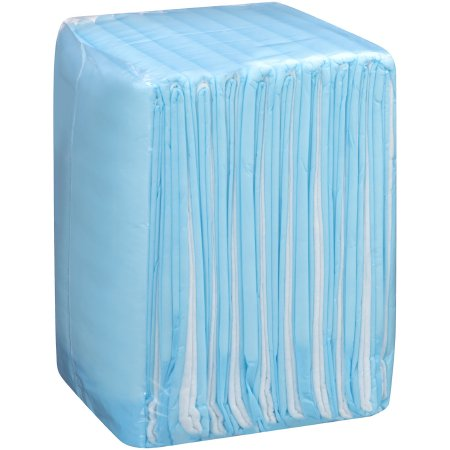 Underpad Attends® Care Dri-Sorb® 30 X 30 Inch Disposable Cellulose / Polymer Heavy Absorbency Product Image