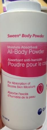 Coloplast Sween® Body Powder