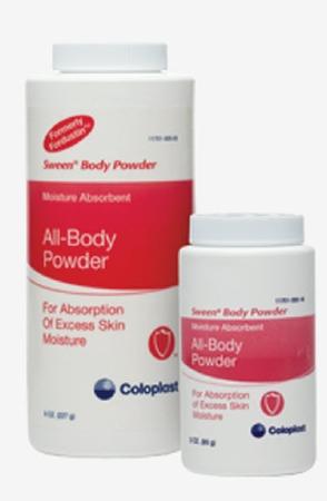 Coloplast Fordustin® Body Powder