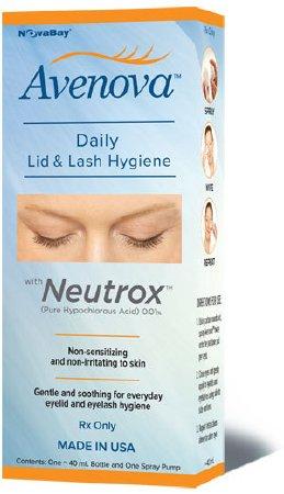 Novabay Pharmaceuticals 57005000403